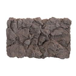 NOCH Basalt Rock Wall Hard Foam 32x21cm HO Gauge Scenics 58462