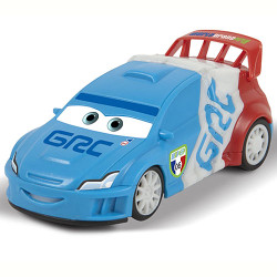 ZVEZDA 2020 Raoul Caroule Snap Fit Model Kit - Disney Cars