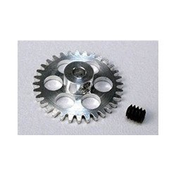NSR 3/32 Extralight AW Gear 32T For NSR AW Cars 16.8mm NSR6532