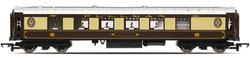 HORNBY Coach R4312 Pullman Composite Railroad