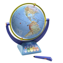 Learning Resources GeoSafari Jr. Talking Globe 8888