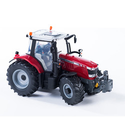 BRITAINS Massey Ferguson 6613 Tractor 1:32 Diecast Farm Vehicle 42898A2