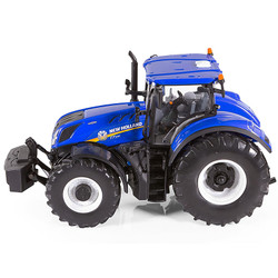 BRITAINS New Holland T7.315 Tractor 1:32 Diecast Farm Vehicle 43149A1