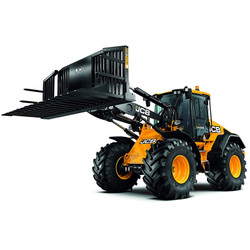 BRITAINS JCB 419S Wheeled Loading Shoval 1:32 Diecast Farm Vehicle 43223