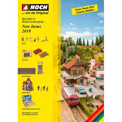 Noch New Items Leaflet 2019 71732