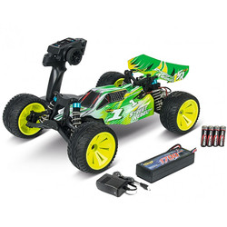 CARSON RC Street Rebel 2WD 2.4Ghz RTR Buggy C404158 1:12