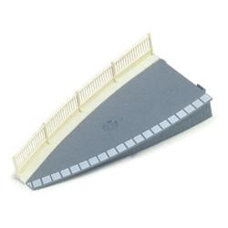 HORNBY R464 Platform Ramp Section (Plastic)