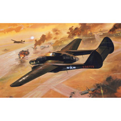Airfix A04006V Northrop P-61 Black Widow 1:76 Plastic Model Kit