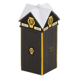 HORNBY Skaledale R9867 AA Phone Box