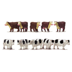 HORNBY Figures R7121 Cows