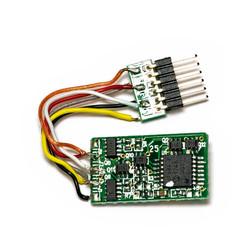 HORNBY R7150 Standard 6 pin Decoder