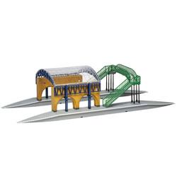 HORNBY Skaledale R7236 Platform 9 3/4