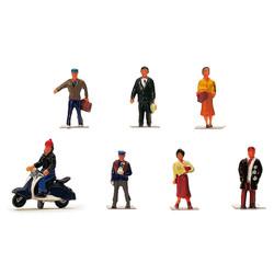 HORNBY Figures R7115 City People