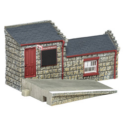 HORNBY Skaledale R7231 Hogsmeade Station General Office