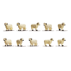 HORNBY Figures R7122 Sheep