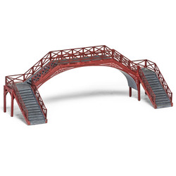 HORNBY Skaledale R7235 Hogsmeade Station Footbridge