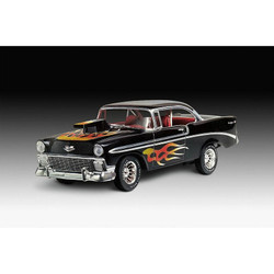 REVELL 1956 Chevy Custom 1:24 Car Model Kit 07663