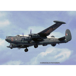 REVELL Avro Shackleton MR.3 1:72 Aircraft Model Kit 03873