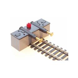 Hornby Loco R394 1x Hydraulic Buffer Stop