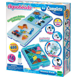 AQUABEADS Starter Pack 32778 Aqua Beads