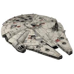 BANDAI Star Wars 'Millennium Falcon' - Perfect Grade Model Kit 01206