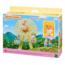 SYLVANIAN Families Baby Ferris Wheel 5333