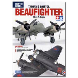 TAMIYA Catalogue ADH4 Tamiya's Beaufighter