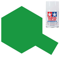 TAMIYA PS-44 Translucent Green Polycarbonate Spray Paint 100ml Lexan RC Car Body