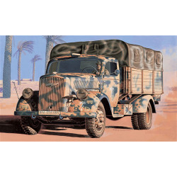 ITALERI Opel Blitz 7014 1:72 Military Vehicle Model Kit
