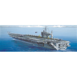 ITALERI USS Roosevelt 5531 1:720 Ship Model Kit