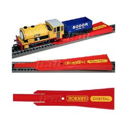HORNBY Red Rerailer Tool OO HO Gauge Track GM45