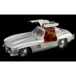 ITALERI Mercedes 300SL Gull Wing 3612 1:24 Car Model Kit