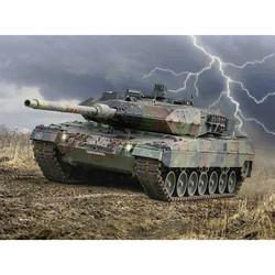 ITALERI Leopard 2A6 6567 1:35 Tank Model Kit
