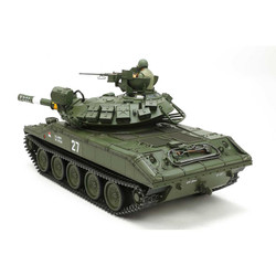 TAMIYA RC US M551 Sheridan Tank 56043 1:10 Assembly Kit