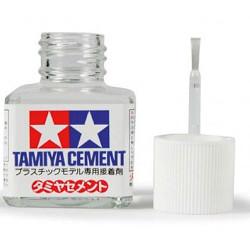 TAMIYA 87003 Liquid Cement 40ml - Tools / Accessories