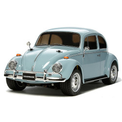TAMIYA RC 58572 Volkswagen Beetle (M-06) 58572 1:10 Assembly Kit