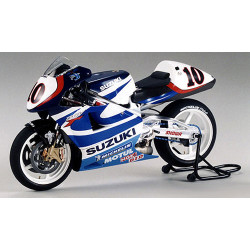 TAMIYA 14081 Suzuki RGV-1 XR89 1:12 Motorbike Model Kit