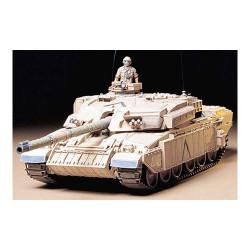 TAMIYA 35154 British Challenger 1 Mk.3 Tank 1:35 Military Model Kit