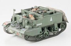 TAMIYA 35249 Universal Carrier Mk.II Forced Recon 1:35 Military Model Kit