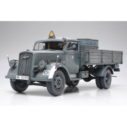 TAMIYA 35291 German 3Ton 4x2 Cargo Truck 1:35 Military Model Kit