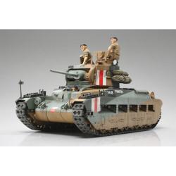 TAMIYA 35300 Matilda MKIII/IV British Infantry Tank 1:35 Military Model Kit