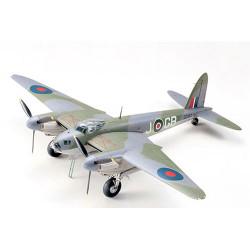 TAMIYA 61066 Mosquito B Mk.IV / PR Mk.IV 1:48 Aircraft Model Kit