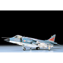 TAMIYA 61026 Hawker Sea Harrier 1:48 Aircraft Model Kit