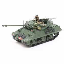 TAMIYA British M10 IIC Achilles Tank 35366 1:35 Model Kit