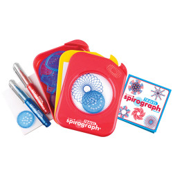 The Original Spirograph Travel Set 05111