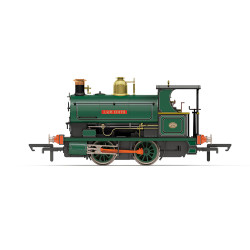 HORNBY Loco R3761 PO Earl of Dudley's Round Oak Works Peckett W4 Class