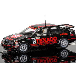 SCALEXTRIC Digital ARC Pro Slot Car C3738 Ford Sierra RS500 - BTCC, 1988 Brands