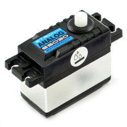 Etronix ET0015 RC Car Standard Servo with high strength gears