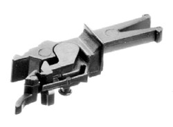 Fleischmann Profi Coupling Clip In for NEM362 HO/OO Gauge FM6515