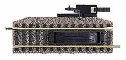 Fleischmann Profi Track Manual Uncoupler Straight 100mm HO Gauge FM6114